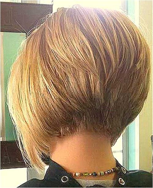 diy haircut inverted v