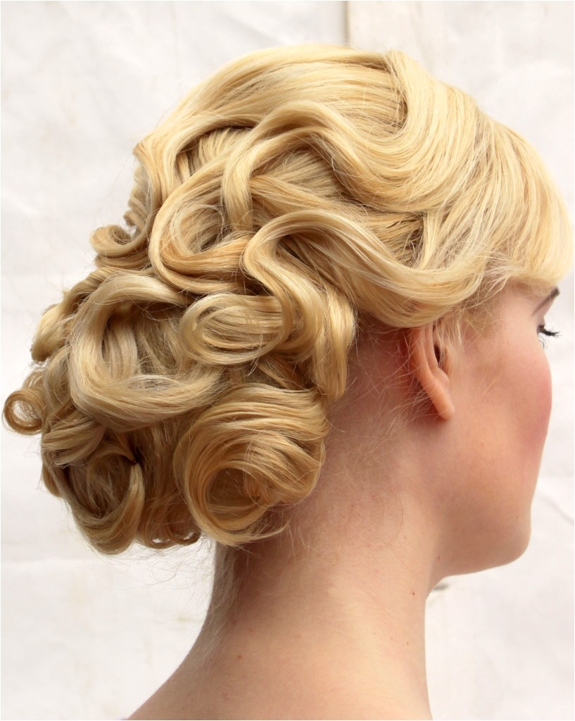 1930 s hairstyles pictures