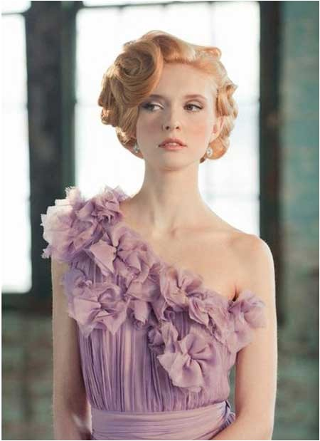wedding short hairstyles for women