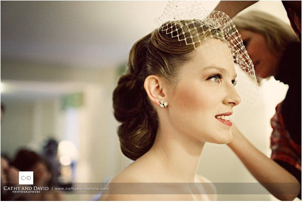 vintage inspired hairstyles 1940s victory rolls