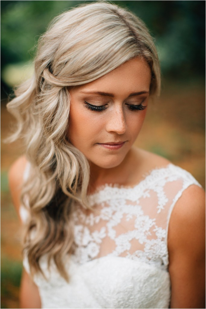 21 casual wedding hairstyles that make everyone love it