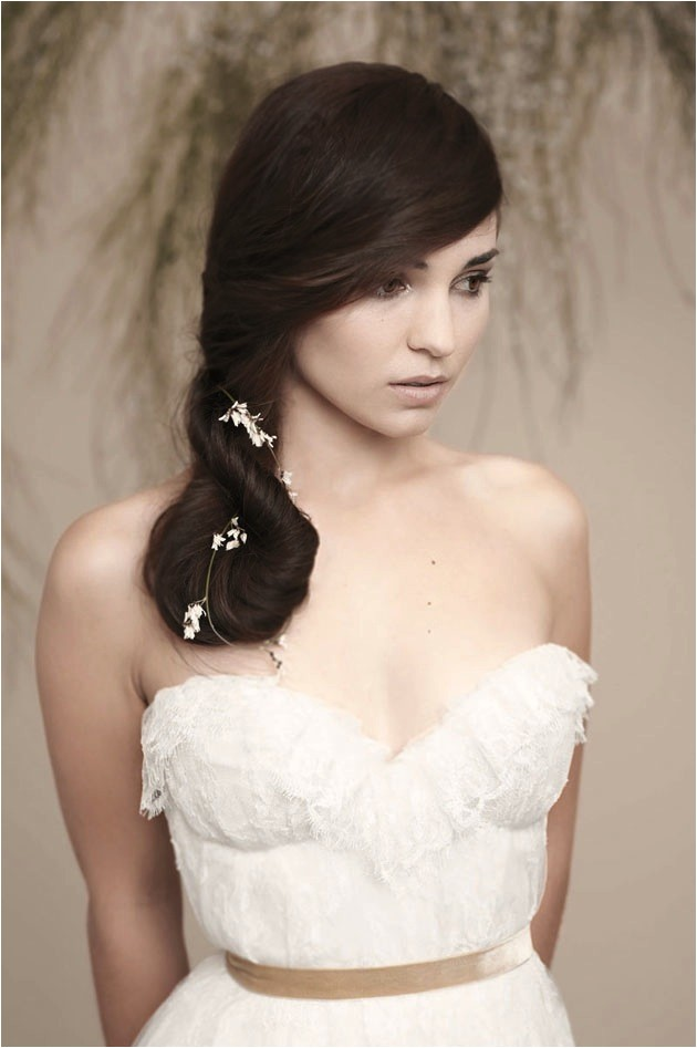 20 wedding hairstyles round faces ideas