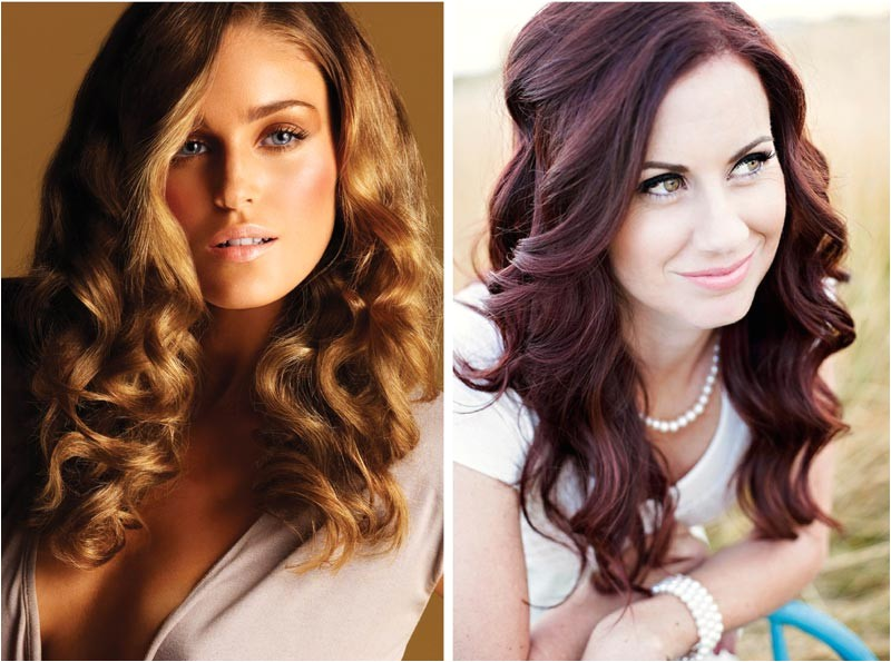 wedding hair styles for your face shape