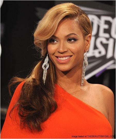 fresh celebrity wedding hairstyles for inspiration