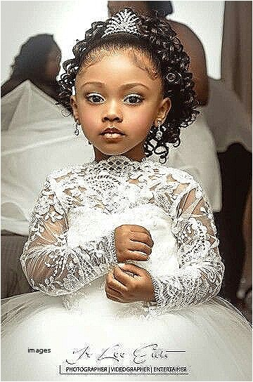 little black girl hairstyles for weddings inspirational very good wedding hairstyles for african american toddlers idea