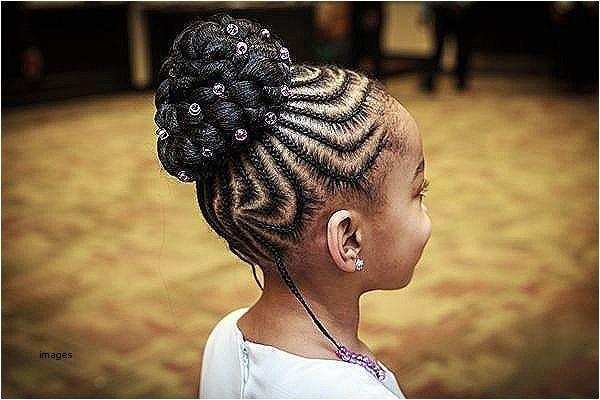 black little girls hairstyles for weddings