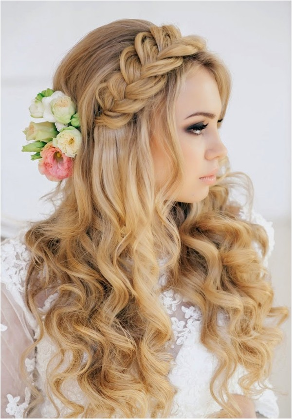 20 creative and beautiful hairstyles for long hair