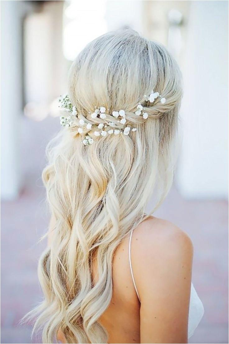 Bohemian Wedding Hairstyles for Long Hair Bohemian Wedding Hairstyles for Long Hair