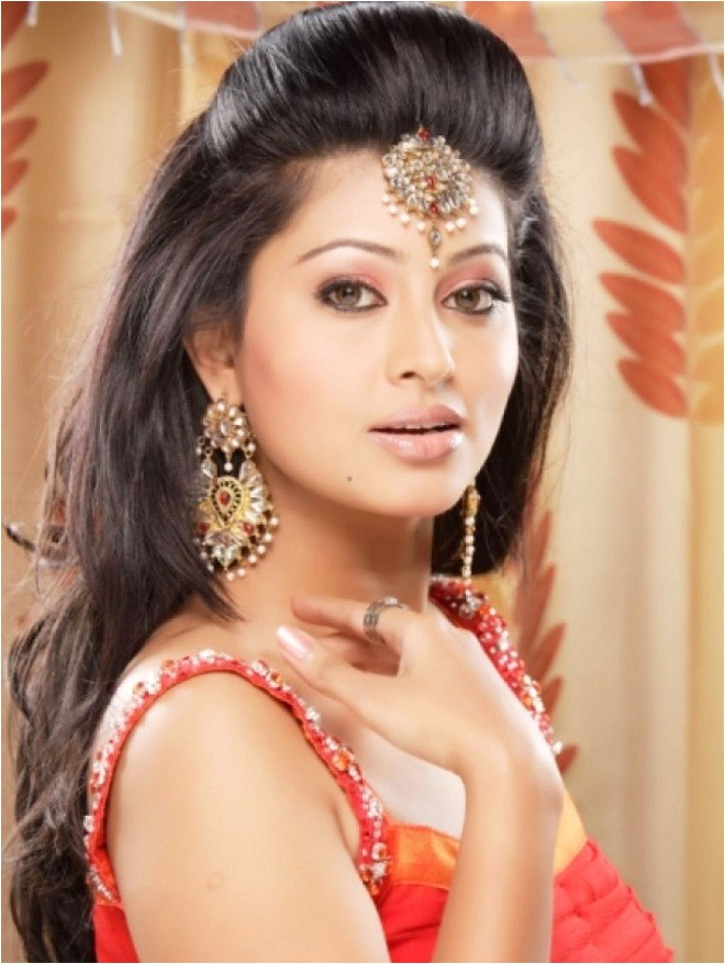 best indian wedding hairstyles for brides