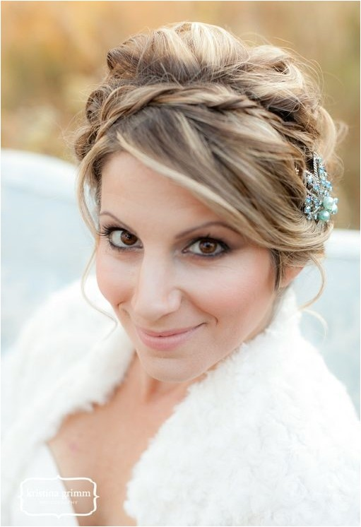 10 braided updo hairstyles for 2014 delicate braided updos for prom wedding