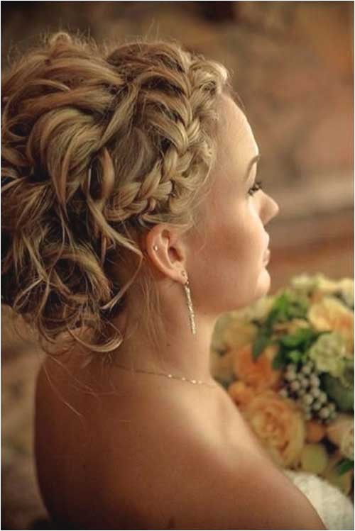 15 braided updos for long hair