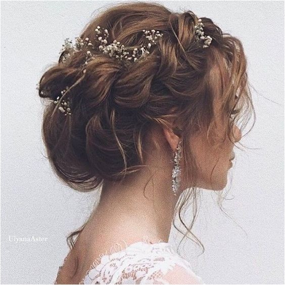 inspiring boho bridal hairstyles ideas to steal