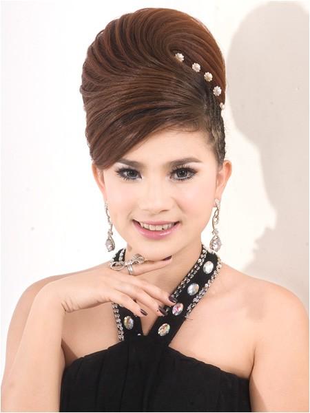 khmer women hair style 2011