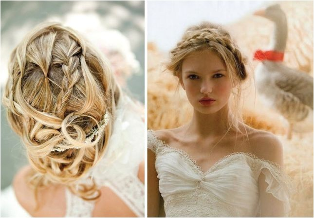 Celtic Wedding Hairstyles Irish Wedding Hairstyles