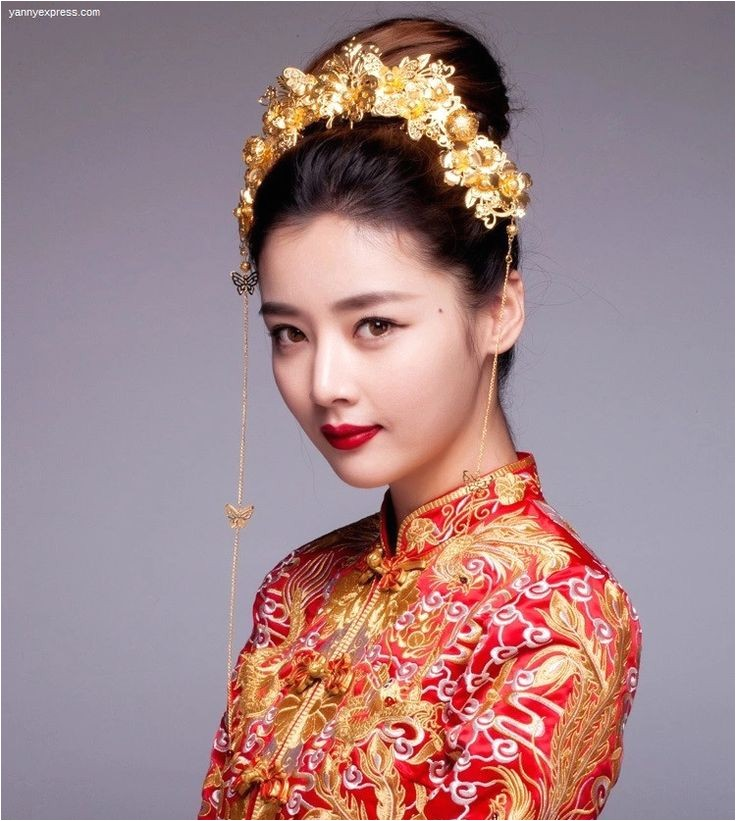 chinese wedding hairstylestml