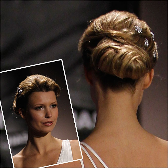 Our favorite wedding hair and makeup looks from the