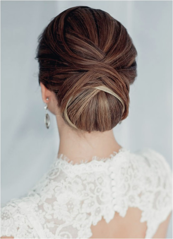 elegant wedding hairstyles part ii bridal updos