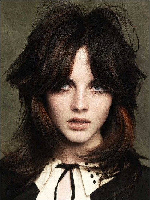 cool easy hairstyles for girls with medium hair 2014