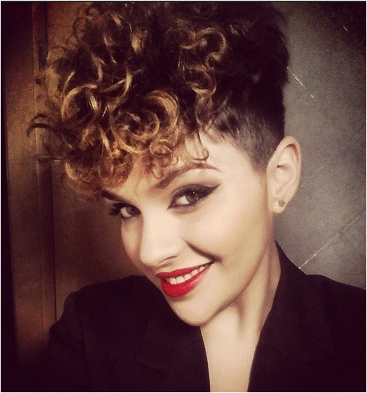 Cool Easy Hairstyles for Curly Hair 32 Cool Short Hairstyles for Summer Pretty Designs