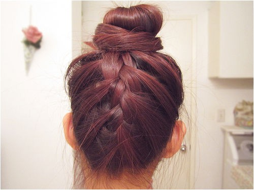 10 Gorgeous Braid Styles You