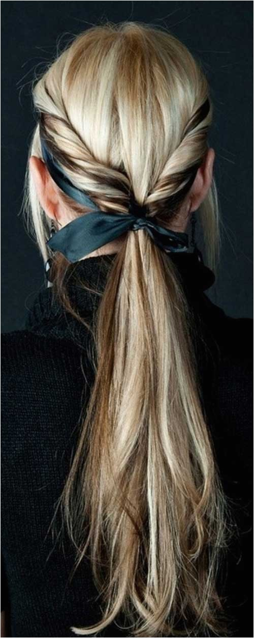 15 cool hairstyles for girls with long hair