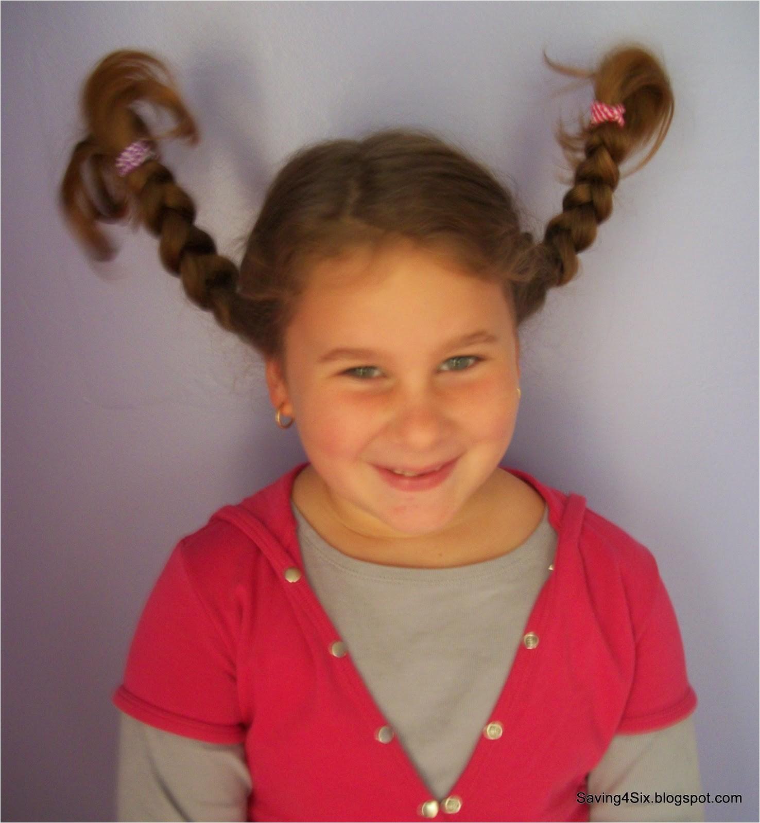 cutest craziest hairstyle