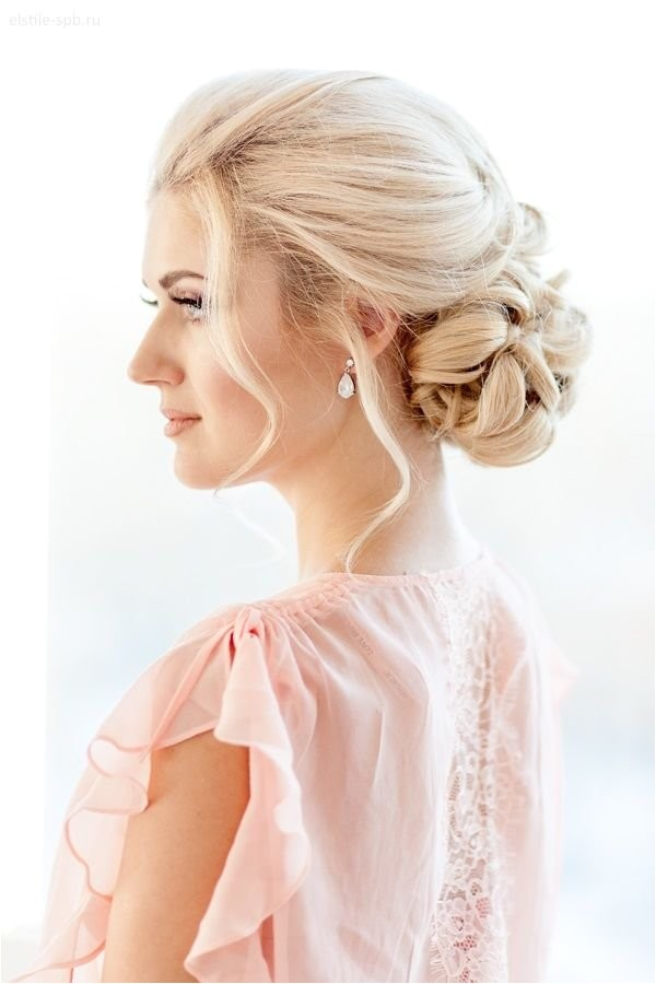 brides favorite wedding hair styles for long hair