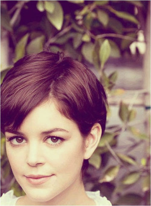 cute and easy short hairstyles