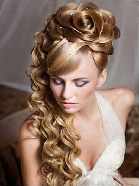cute prom hairstyles for long hair 2015 2