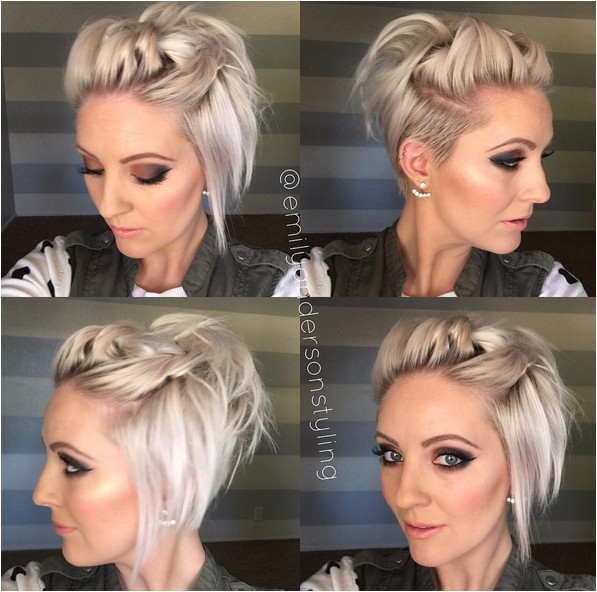 adorable short hairstyles girls