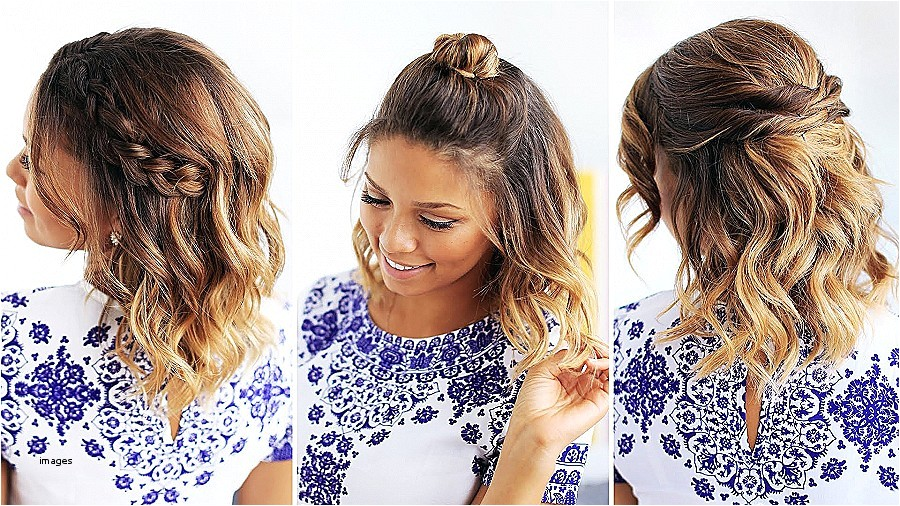 cute hairstyles for school photos