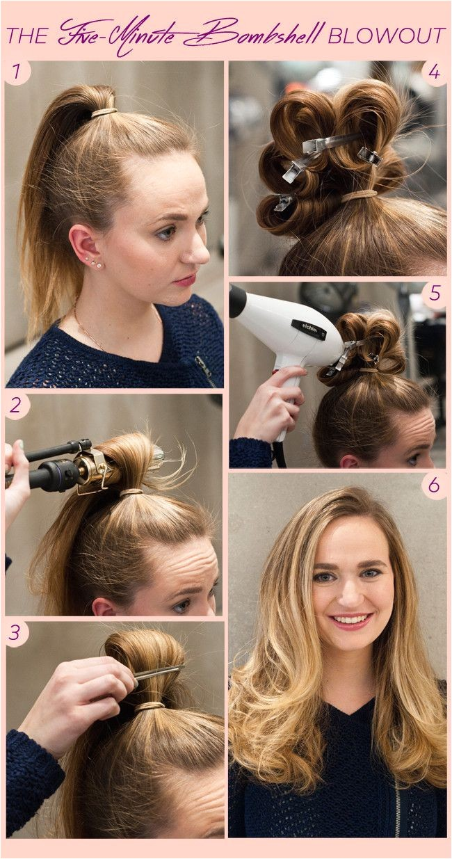 10 cute and simple hair style ideas for graduation