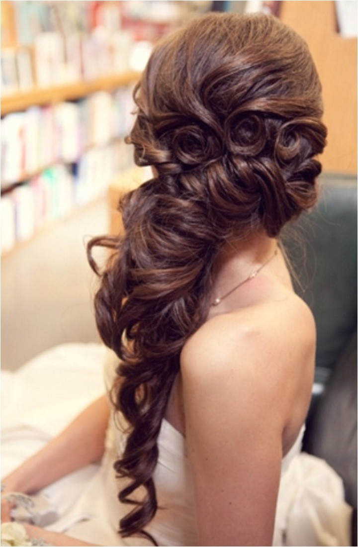 cute hairstyles for graduation