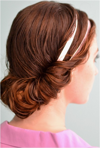ideas for cute hairstyles for wet long hair