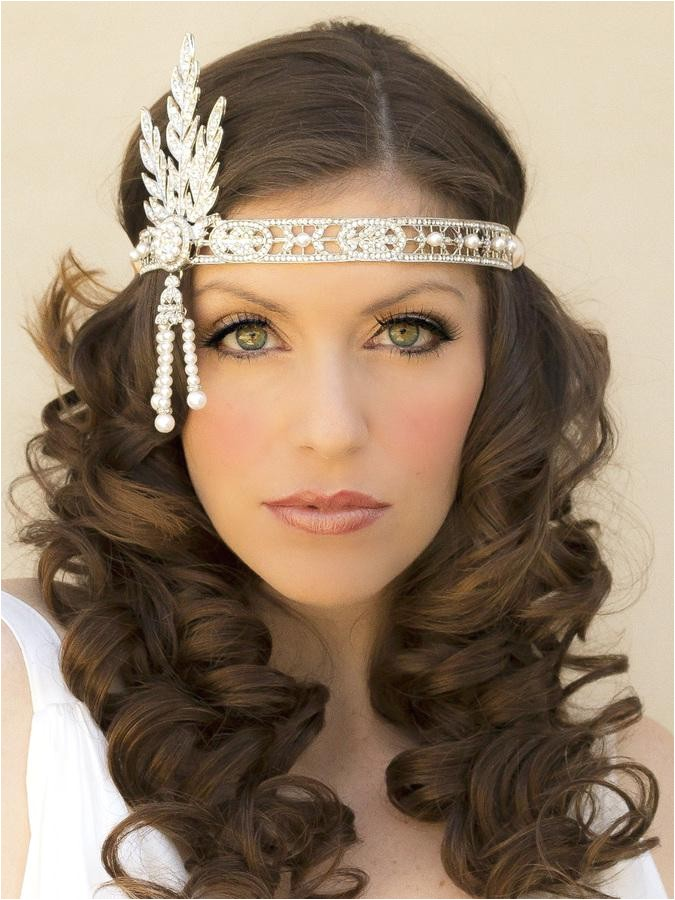 1920 s hairstyles for long hair how to do it