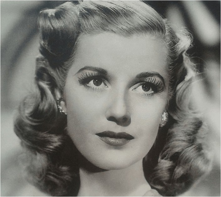 history recalls itself the1940s hairstyles
