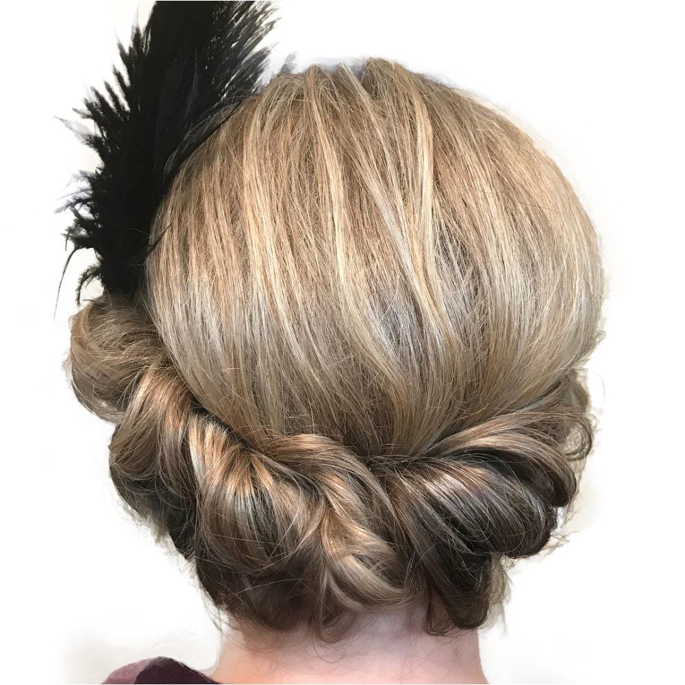 roaring twenties hairstyles