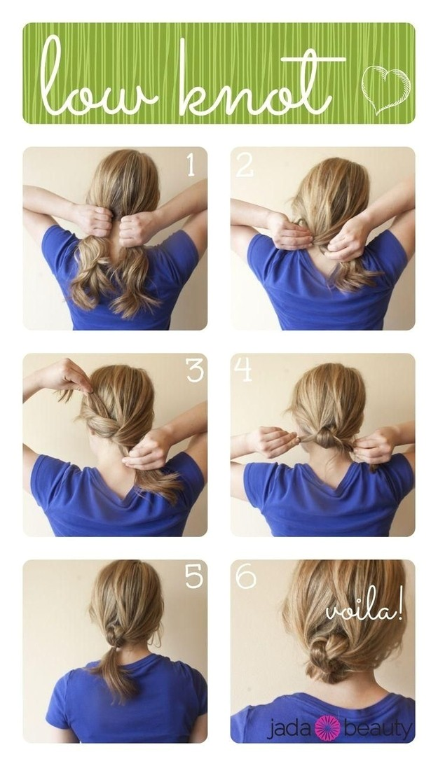32 chic 5 minute hairstyles tutorials may love