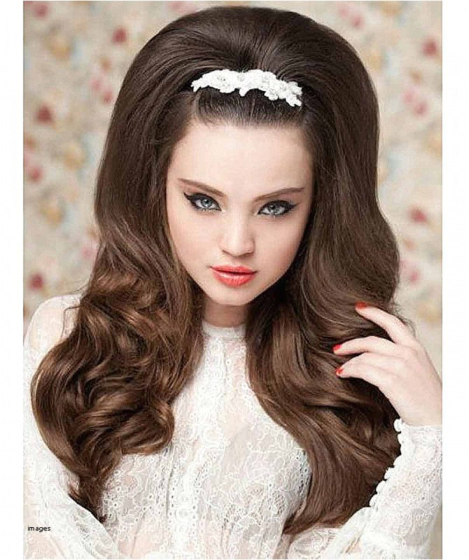 easy to do 50 s hairstyles for long hair