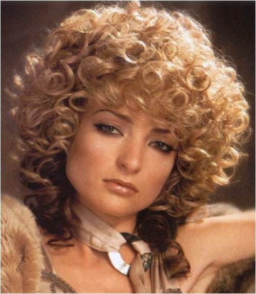 easy 70s hairstyles