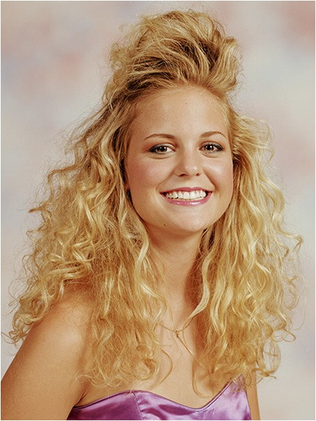 Easy 80s Hairstyles Easy 80s Hairstyles