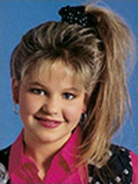 hairstyles 80s 2