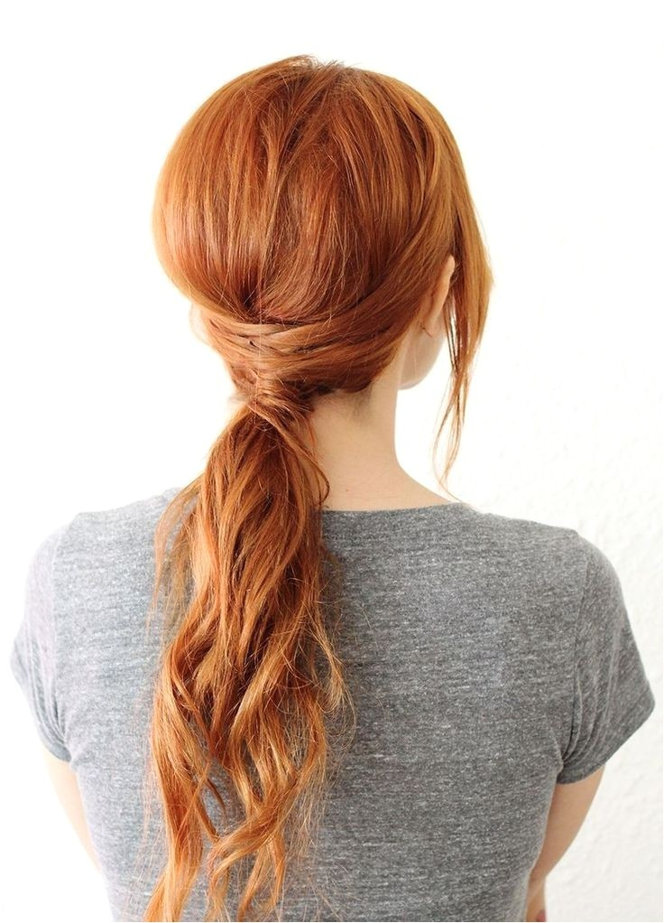 cute easy hairstyles 2015 to be on trend each single day more 2639