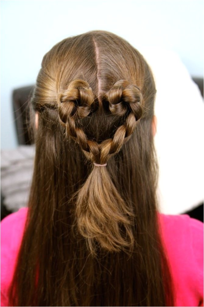 Make Cute Everyday Hairstyles