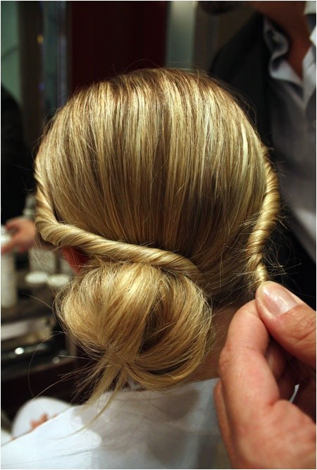 easy hairstyles to do at home 3156