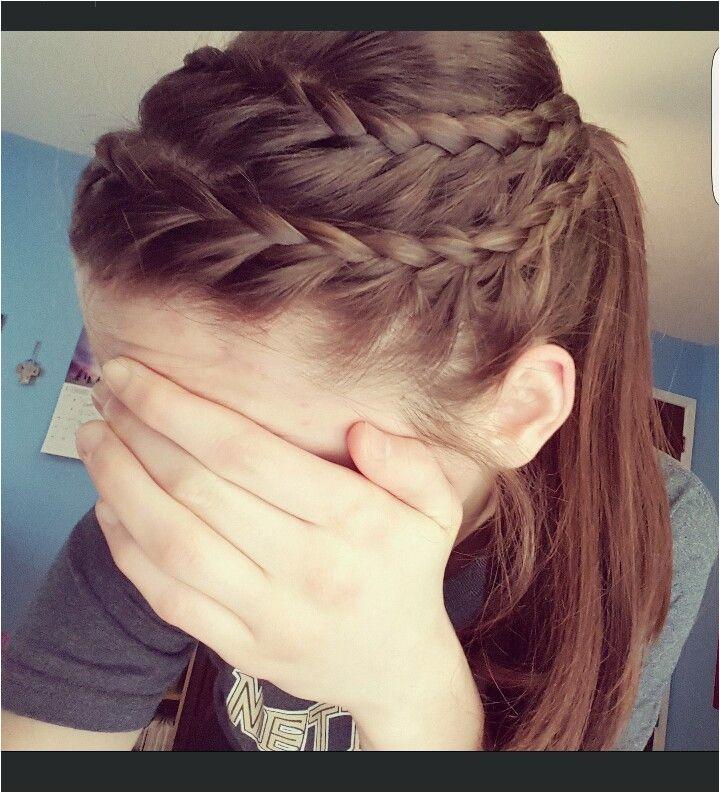super trendy easy hairstyles school
