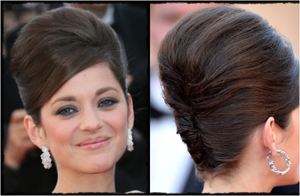 cute easy updos for short hair simple hairstyles