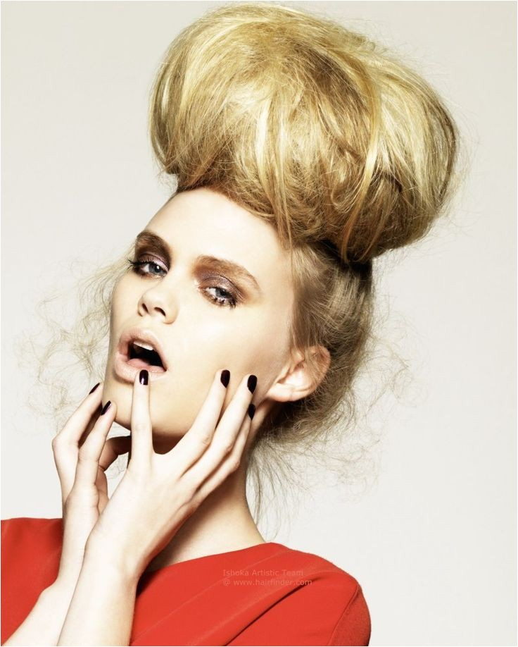 unique hairstyle ideas