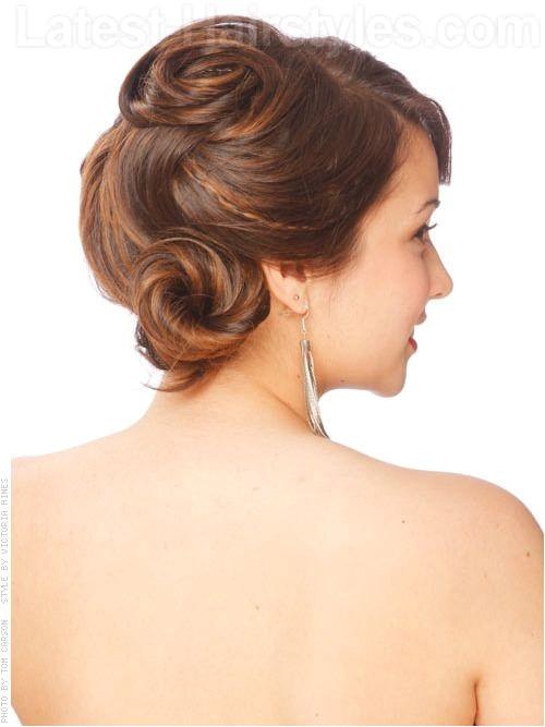 prom hair inspiration