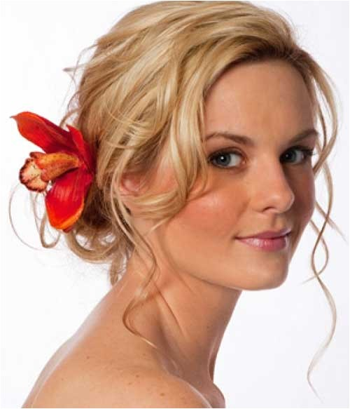 best beach wedding hair ideas